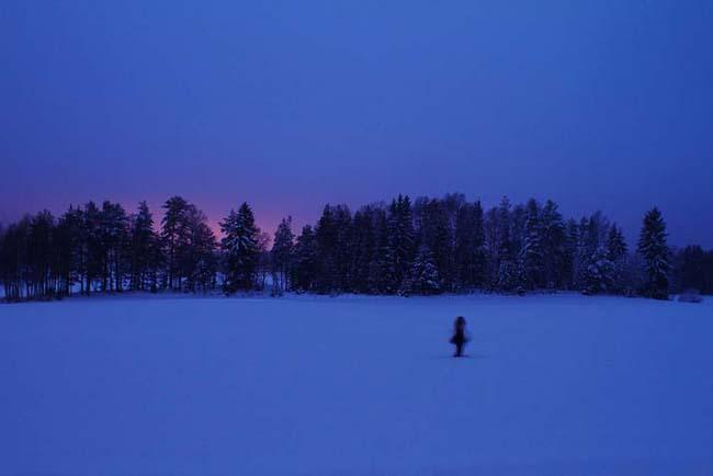 Ane Lundeby, Winter, Norwegen, Flickr, 9. Dezember 2010 bis 20. Januar 2016